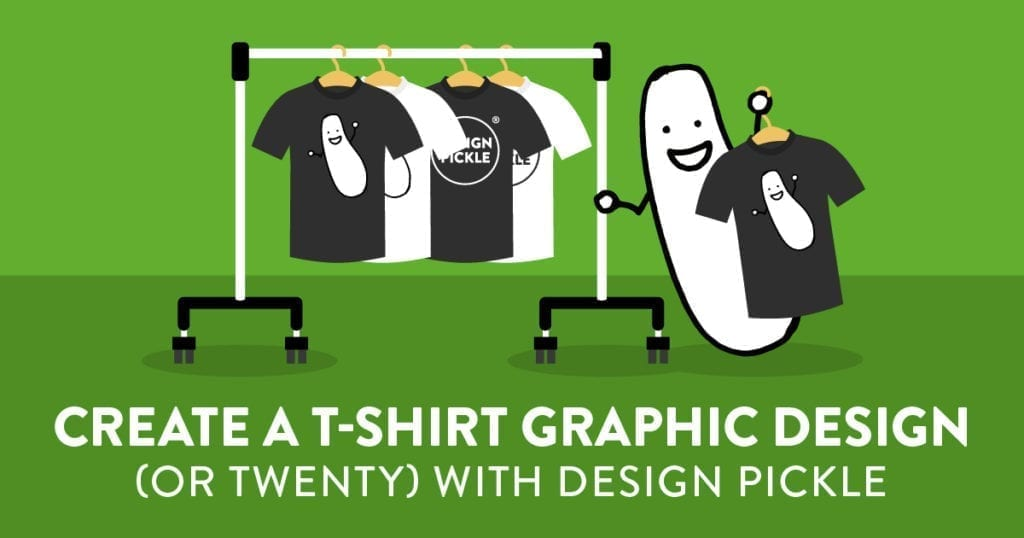 Create A T Shirt Graphic Design Or